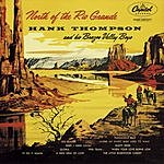 Hank Thompson North Of The Rio Grande