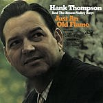 Hank Thompson Just An Old Flame