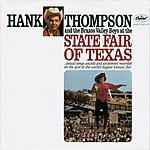 Hank Thompson The State Fair Of Texas