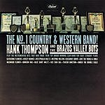 Hank Thompson & His Brazos Valley Boys The No.1 Country Western Band