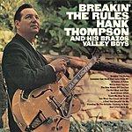 Hank Thompson Breakin' The Rules