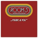 Room 5 Music You (4-Track Remix Maxi Single)