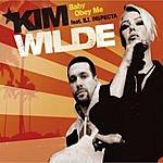 Kim Wilde Baby Obey Me (4-Track Maxi Single)
