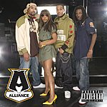 The Alliance Tattoo (Single) (Parental Advisory)