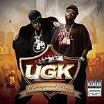 Cover Art: UGK (Underground Kingz) (Parental Advisory)