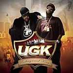 Cover Art: UGK (Underground Kingz) (Edited)