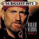 Willie Nelson 16 Biggest Hits, Vol.2
