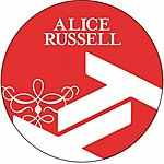 Alice Russell Hurry On Now (5-Track Maxi Single)
