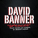 David Banner Speaker (Edited Version)(Single)