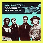 Booker T. & The MG's The Very Best Of Booker T & The MG's