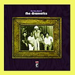 The Dramatics The Very Best Of The Dramatics
