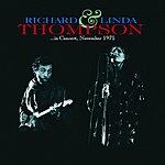 Richard Thompson In Concert, November 1975 (Live)