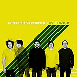 Motion City Soundtrack This Is For Real (Single)