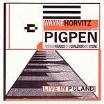 Wayne Horvitz Live In Poland