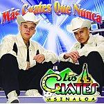 Los Cuates De Sinaloa Más Cuates Que Nunca