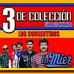 Los Mier 3 De Colección...Los Mier
