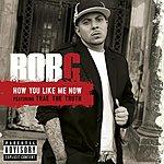 Rob G. How You Like Me Now (Parental Advisory)
