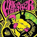 Kula Shaker Second Sight (3-Track Single)
