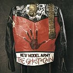 New Model Army The Ghost Of Cain (Remastered/UK Bonus Disc)