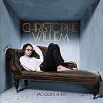 Christophe Willem Jacques À Dit (2-Track Single)