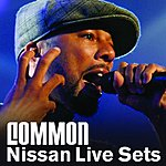 Common Nissan Live Sets: Common