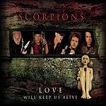 Scorpions Love Will Keep Us Alive (Single Edit)