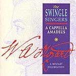 The Swingle Singers A Cappella Amadeus: A Mozart Celebration