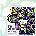 Gerry Mulligan The Complete Gerry Mulligan Meets Ben Webster Sessions