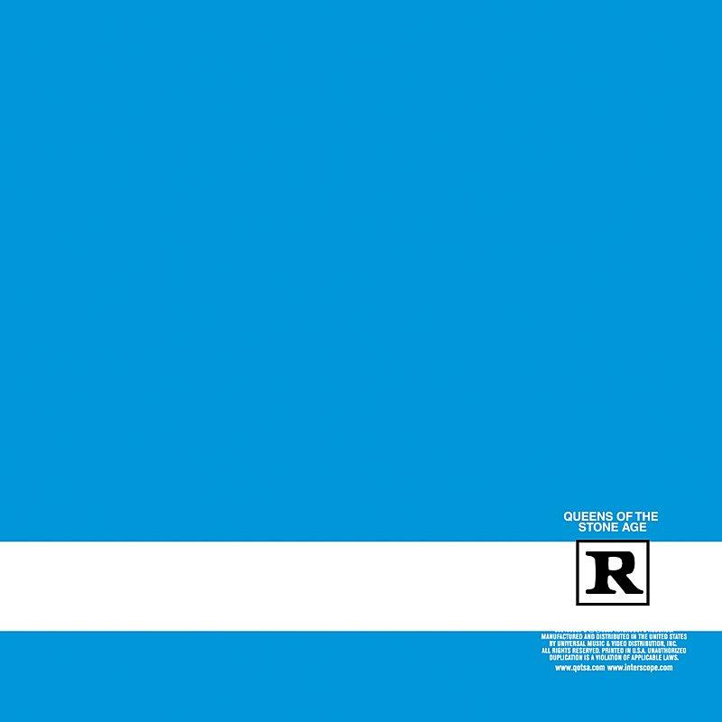 Cover Art: R