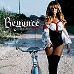 Beyoncé Green Light (2-Track Single)