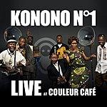Konono No.1 Live At Couleur Cafe