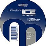 Harrison Crump Ice (3-Track Maxi Single)