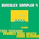 Tony Senghore Bunchlox Sampler 4.0 (4-Track Maxi Single)