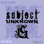 Angel Alanis Factor EP
