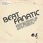 Beatfanatic Adventures In The World Of No-Fi Beats