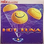 Hot Tuna Splashdown Two