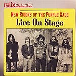 New Riders Of The Purple Sage Live On Stage