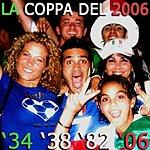 Fabrizio Levita La Coppa Del 2006 ('34 '38 '82 '06) (6-Track Maxi-Single)