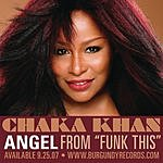 Chaka Khan Angel (Single)