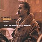 Georges Brassens Il N'Y A D'Honnête Que Le Bonheur (Live)