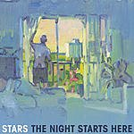 Stars The Night Starts Here (Single)