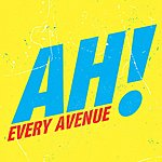Every Avenue Ah! EP