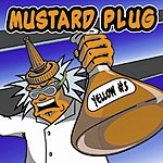 Mustard Plug Yellow No.5