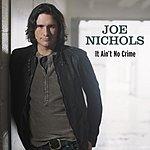Joe Nichols It Ain't No Crime (Single)