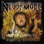 Nevermore The Politics Of Ecstasy (Bonus Track)
