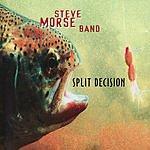 Steve Morse Band Split Decision