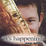 Paul Booth It's Happening