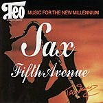 Teo Macero Sax Fifth Avenue