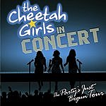 The Cheetah Girls In Concert: The Party's Just Begun Tour (Live)