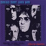 Manfred Mann's Earth Band Alive In America